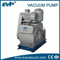 Quality Belt drive Oil rotary vacuum pump, Oil piston type rotary vacuum pump for sale