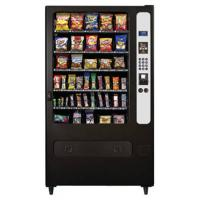 Quality Mini Combo Snack Vending Machine for sale for sale