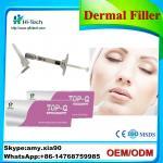 TOP-Q Super Derm Line 1CC 2CC lip treatment with hyaluronic acid dermal filler