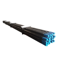 China T38 Threaded Shank Rod For Long Hole Drilling on sale
