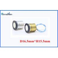 Buy 200Khz High Frequency Ultrasonic Sensor Receipt Wire Aluminum Housing at wholesale prices