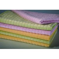 Quality Microfiber Warp-Knitted Floor Cloth for sale
