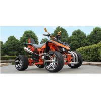 Buy cheap 150CC,4 stroke,1 cylinder,air cooled,Electric start,Automatic clutch from wholesalers