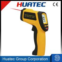 Quality 900℃ Gun Type Digital Handheld Laser Infrared Thermometer HIR 900 for sale