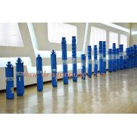 Buy cheap 200QJ series cast iron vertical multistage deep well submersible pump from wholesalers