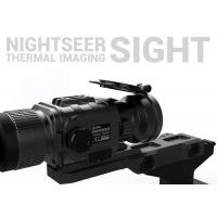 Quality IP67 Thermal Imaging Sight One Thumb Operated WithSta - Diametric Rangefinder for sale