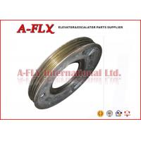 Quality Elevator Parts Elevator Traction Pulley EM2470 620HB for Mitsubishi for sale