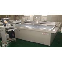 Quality Printing rubber blanket cnc cutting machine for sale