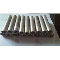 China Hot Sale porous  Sintered Stainless Steel Powder Filter Tube on sale