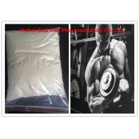 Quality Winstrol White Raw Steroid Powders , CAS 10418-03-8 Common Oral Anabolic Steroids for sale