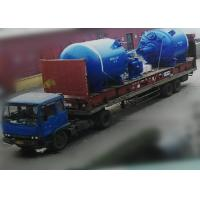 China 10000 L F Type Glass Lined Reactor Chemicals Production Equipment ISO Approved on sale