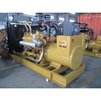 Quality 500KVA Open Type Diesel Generator Set 3 Phase Generator With Shangchai Engine for sale