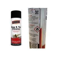 Quality Effectively 500ML Pitch Cleaner Non - Damage For Auto Paint / Wheels for sale