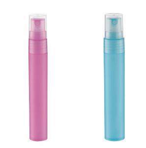 Quality JL-PA103 0.13ml Dosage 0.23oz 7ml Pump Spray Perfume Bottle for sale