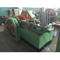 Quality Automatic Side Cutting Machine For Cutting Head , 1 Year Warranty for sale