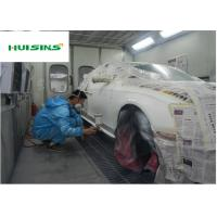 Quality Durable High Gloss 2K  Automotive Spray Painting Topcoat for sale