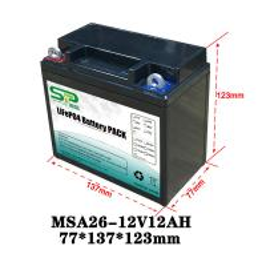 China Long Lasting 12 Volt Lithium Battery Pack , 12v Battery Pack For Led Lights on sale