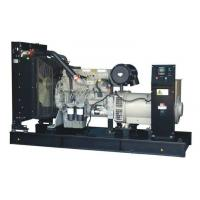 Quality 350 Kva Perkins Diesel Genset Low Voltage  With 1500RPM / 1800RPM for sale