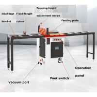 Quality MJ27 high precision Pneumatic wood cutting electric hand saw machine for sale