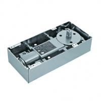Quality Floor Hinge M-25, color:black or blue, casting iron,  weight capacity 150kgs, for sale