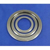 Quality High Hardness Stellite Valve Seats Mechanical Seal Replacement Ring for sale