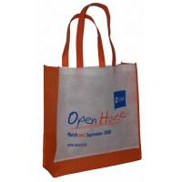Quality ecofriendly & promotional pp non-woven tote bag for sale