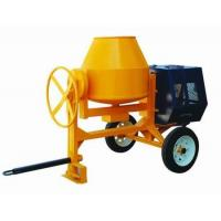 Buy cheap Concrete Mixer 260L from wholesalers
