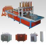 Quality Transformer Corrugated Tank Wall Machine for sale
