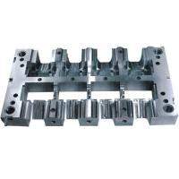Quality Standard InjectionMoldBase Plastic Injection Moulding Hot Or Cool Runner for sale