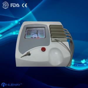 China lipo laser body slimming machine Strawberry Laser ultrasonic slimming machine on sale