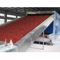 Quality What is the difference between natural air-dried chili and dried chili? for sale