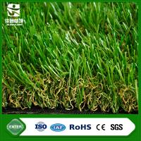 Quality artificial landscape grass domestic artificial grass for hotels for sale