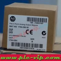 Buy cheap Allen Bradley PLC 1794-OE4 / 1794-OE4 from wholesalers