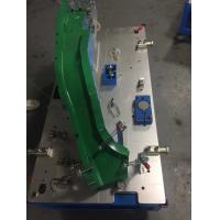 Quality Welding Precision Jig And Fixture0.01mm Tolerance Customized Dimensions for sale