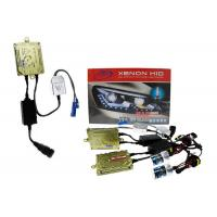 Buy High Performance Motorcycle Xenon Hid Kit , 55W Hid Xenon Kit H1 H4 Heat Resistant at wholesale prices