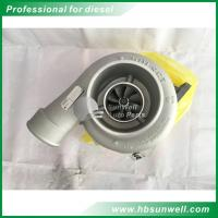 Buy cheap Surpercharger Holset HT3B  3522867  turbo for Cummins NTA855 engine from wholesalers