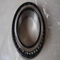 Quality Single Row Tapered Roller Bearings , Stainless Steel Wheel Roller Bearing for sale