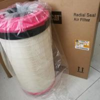 Quality 457-8206 Hepa air filter Industrial Filtration Equipment active carbon air filter Cartridge Filter for sale