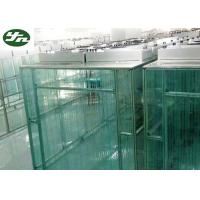 Quality Electrical Safety Ss304 Class 1000 Clean Room Booth 170w FFU Power 1 Year Warranty for sale