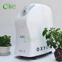 Quality 2017 Olive new OLV-5 CE medical oxygen concentrator for sale