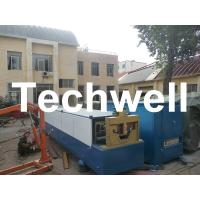 Quality Mic - 120 K Span Arched Roof Panel Roll Forming Machine For 0.8 - 1.5mm Thickness Sheet for sale