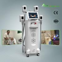Buy cheap High Performance equipos de medicina estetica cryolipolysis lipo freeze machine from wholesalers