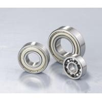 Quality Water Gcr15 Deep Groove Ball Bearing 61816 with Maximum Protection from Contamination for sale