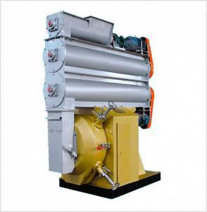 Buy cheap HKJ ring die pellet mill from wholesalers