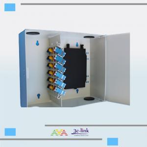 Quality Fiber Optic Distribution Box for sale