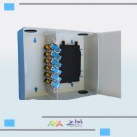 Buy cheap Fiber Optic Distribution Box from wholesalers