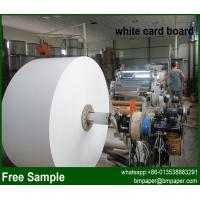 Hot sell 150 157 170gsm 200gram art board / Art Paper Producers for sale