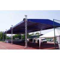 China Aluminum Roof Truss For Sale on sale