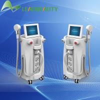 Quality High Power 808nm Diode Painless Laser Hair Removal Equipment for sale