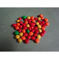 Quality Safety Health Joys Mini Chocolate Beans Abundant Nutrition HACCP Certification for sale